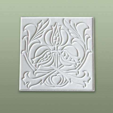 Плитка Каф'декоръ 10*10см., арт.041