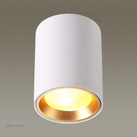 Потолочный светильник 4206/1C серии AQUANA