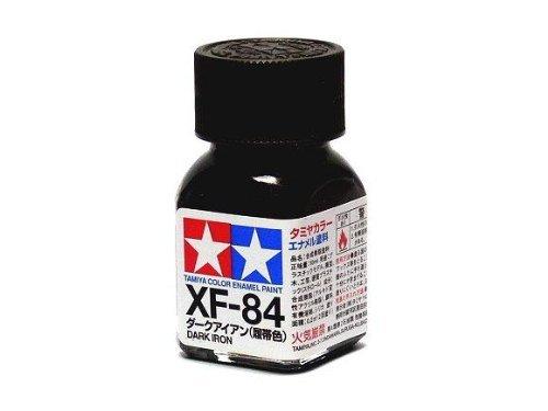 Tamiya Эмаль XF-84 Краска Tamiya Темное Железо Матовая (Dark Iron), эмаль 10мл import_files_55_5571b47659cd11e4bc9550465d8a474f_f40b2e705e9a11e4b915002643f9dbb0.jpg
