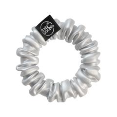 invisibobble Резинка-браслет для волос SPRUNCHIE SLIM Bella Chrome
