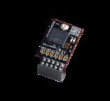 Плата расширения Z-Wave.Me RaZberry 7 Pro для Raspberry Pi с антенной