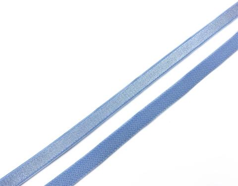 Резинка бретелечная голубое небо 10 мм (цв. 3090)