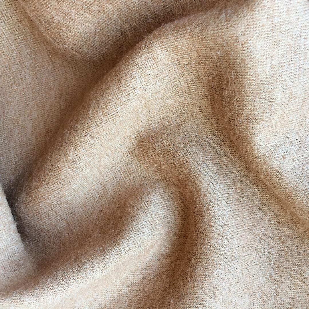 ткани шерсть корея