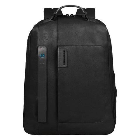 Рюкзак Piquadro Pulse (CA3349P15/N) черный кожа