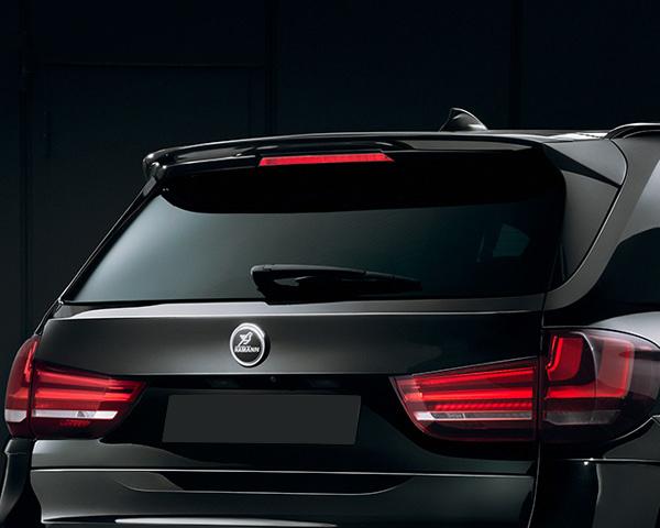 Карбоновое антикрыло на крышу для BMW X5M F85