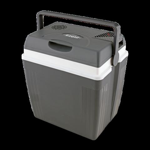 Термоэлектрический автохолодильник Ezetil E 27 N LCD (12V, 27л)