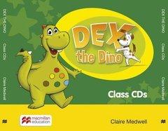 Dex the Dino Cl CD
