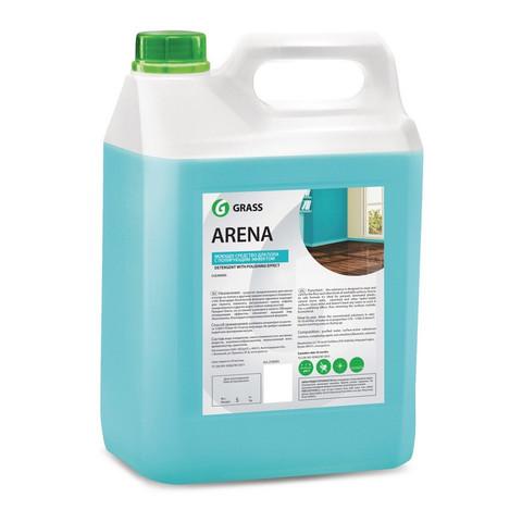 Средство для мытья пола Grass Arena 5 кг