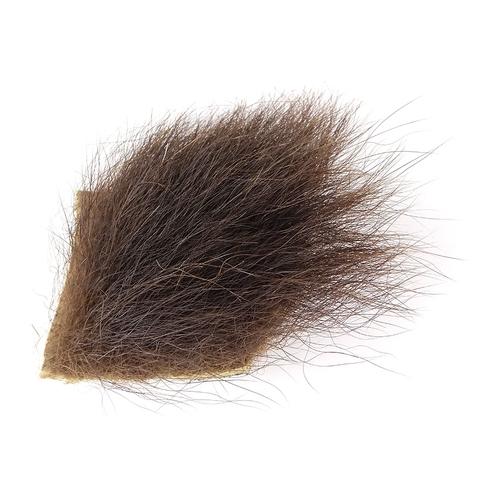 FLY-FISHER Мех бурого медведя X-SELECT BEAR FUR Natural)