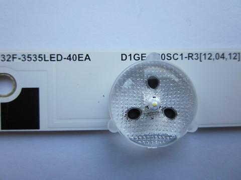 32F-3535LED-40EA светодиоды LED-подсветки LCD