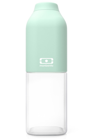 Бутылка Monbento Positive (0,5 литра), мятная