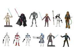 Star Wars Saga Legends 2009 Wave 03 Revision 1