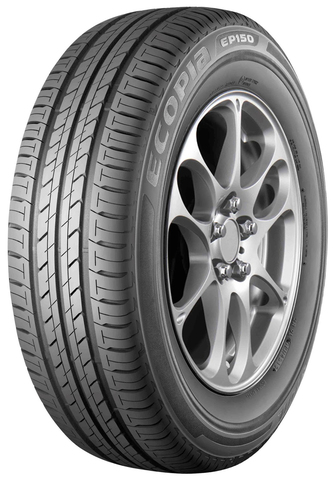 Bridgestone Ecopia EP150 R13 175/70 82H