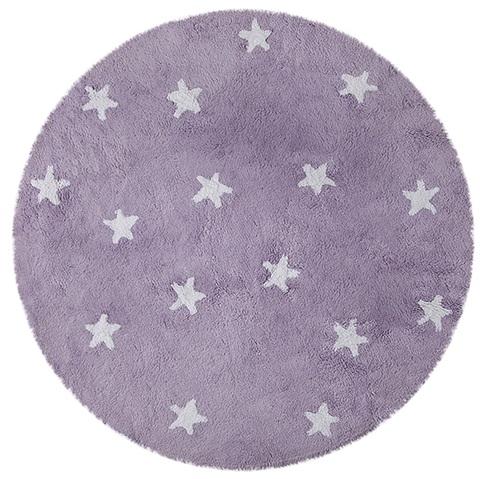 Ковер Lorena Canals Sky Purple (140D)