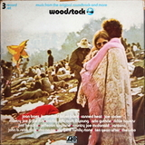 Сборник / Woodstock: Music From The Original Soundtrack And More (3LP)