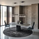 Обеденный стол Giano Keramik, Италия