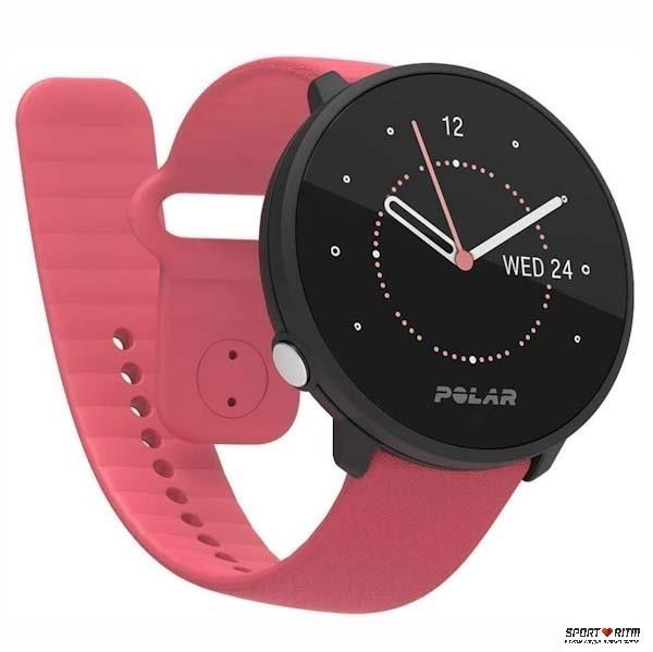 Polar Unite Pink HR (H9)
