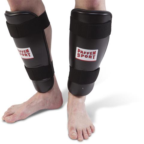 Защита голени для кикбоксинга Paffen Sport