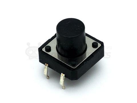 Кнопка тактовая 12х12мм