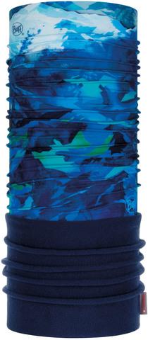 Шарф-труба трансформер детский Buff Polar High MounTain Blue фото 1