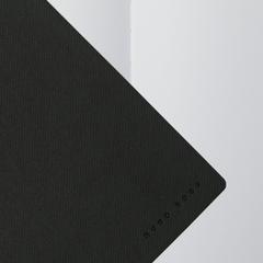 Блокнот  Hugo Boss Advance Fabric Dark Grey А5