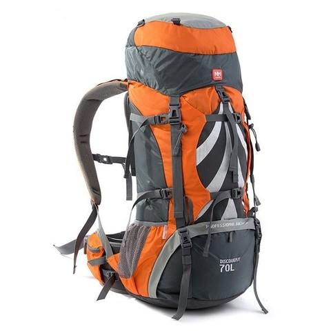 Рюкзак туристический Naturehike Discovery 70