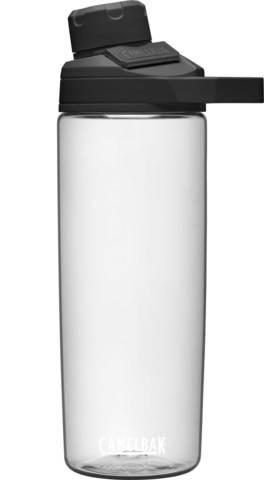 Бутылка спортивная CamelBak Chute (0,6 литра), белая