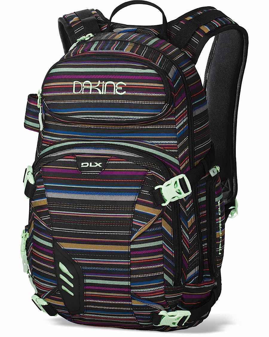 Dakine Heli Pro DLX 24L Рюкзак для сноуборда женский Dakine Heli Pro DLX 18L Taos 8200100_TAO_WOMENSHELIPRODLX18L_TAOS.jpg