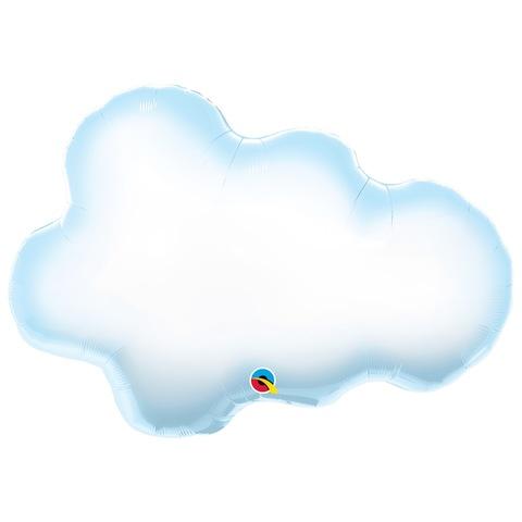Воздушный шар фигура Облако, США, 76 см
