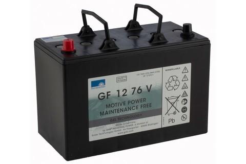 Аккумулятор тяговый SONNENSCHEIN GF 12 076 V
