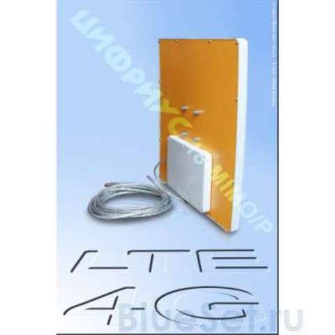 Антенна 3G/LTE Цифриус 18-MIMO box