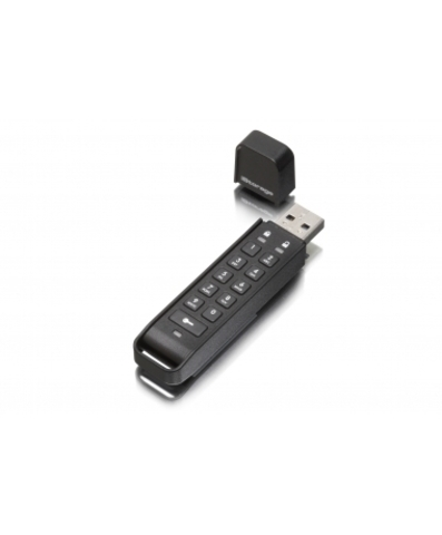 Защищенный флеш накопитель «Flash Drive DatAshur Personal2 USB3» 16GB