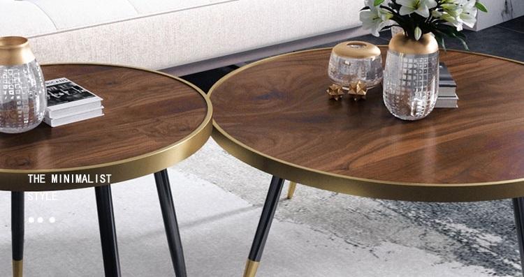Сет из двух столиков Pik
