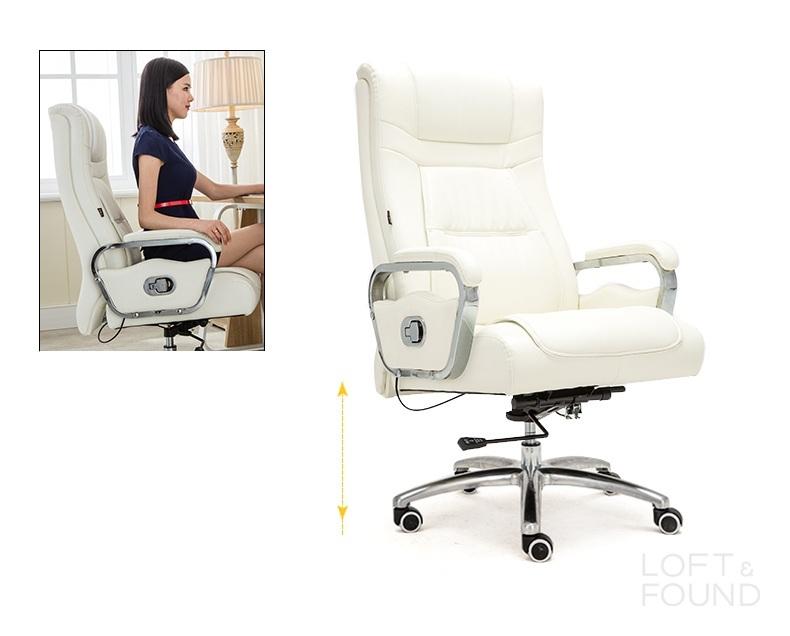 Рабочее кресло Carl
