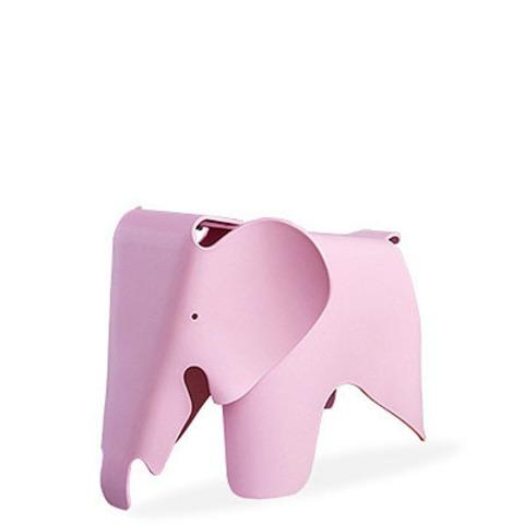 Детский стул Eames Elephant by Vitra (розовый)