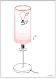 Настольная лампа Eglo TROY 3 85981 10