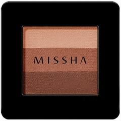 Ten \ Тен \ Eye Shadow MISSHA Triple  3 Color 2g