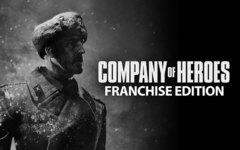 Company of Heroes Franchise Edition (для ПК, цифровой ключ)