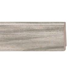 Плинтус шпонированный Tarkett Art Shades of Grey 2400х80х20 мм