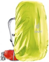 Чехол от дождя на рюкзак DEUTER Rain cover II (30-50л) 8008 neon