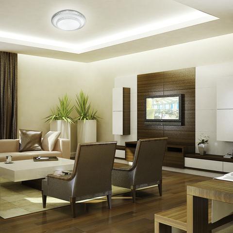 Настенно-потолочный светильник 2041/EL серии FLOORS