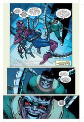 Удивительный Человек-Паук. Мировой уровень. Том 5