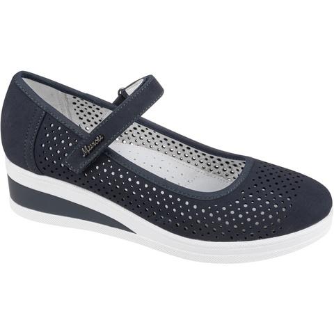 217074 Туфли школьные для девочки (35-37)