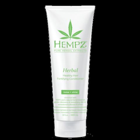 Кондиционер растительный укрепляющий  Здоровые волосы / Hempz Herbal Healthy Hair Fortifying Conditioner