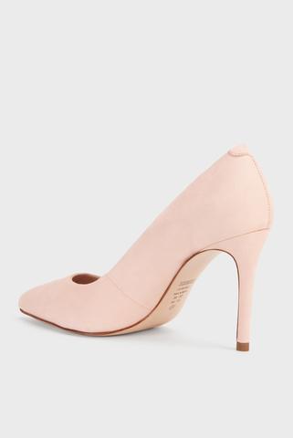 Женские бежевые туфли Schutz
