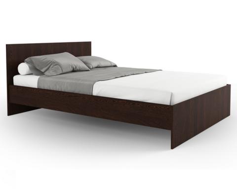 Кровать РУМБА 1200 (ЛДСП)