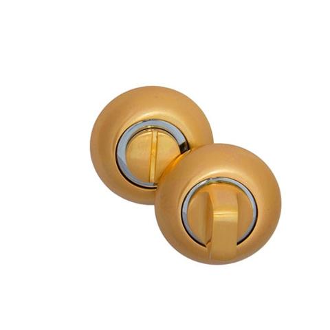 Завёртка Сантехническая  Palidore , цвет матовое золото