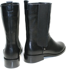 Зимние ботинки женские Richesse R458