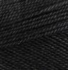 Пряжа Alize MISS 60 (Черный)