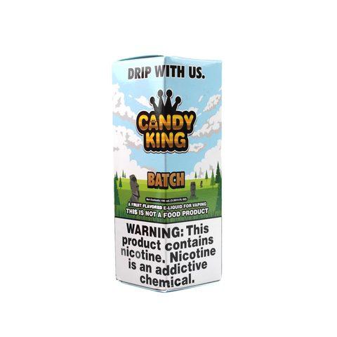 Жидкость Candy King Batch